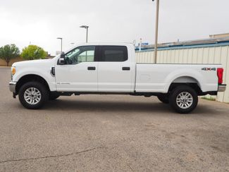 2017 Ford Super Duty F-250 Pickup XLT Pampa, Texas 1