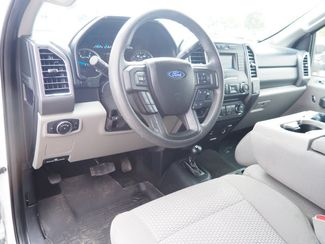2017 Ford Super Duty F-250 Pickup XLT Pampa, Texas 5