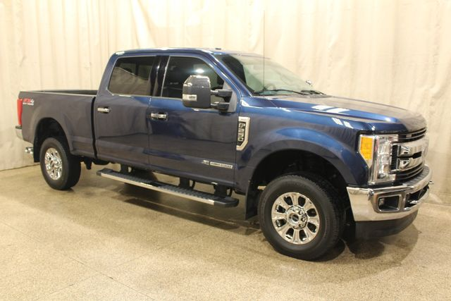 2017 Ford Super Duty F-250 Pickup XLT Roscoe, Illinois 0