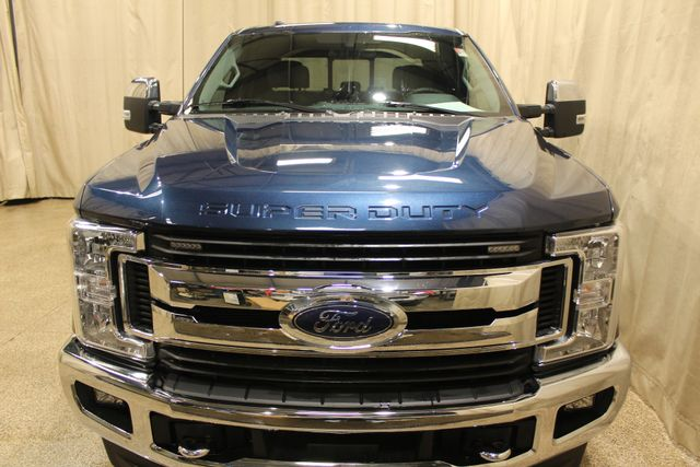 2017 Ford Super Duty F-250 Pickup XLT Roscoe, Illinois 9