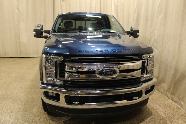 2017 Ford Super Duty F-250 Pickup XLT Roscoe, Illinois 3