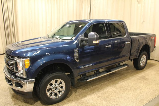 2017 Ford Super Duty F-250 Pickup XLT Roscoe, Illinois 2