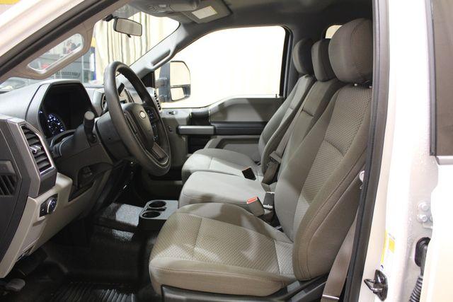 2017 Ford Super Duty F-250 Pickup XLT Roscoe, Illinois 15