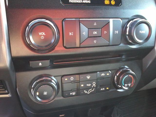 2017 Ford Super Duty F-250 Pickup XLT San Antonio, Texas 23