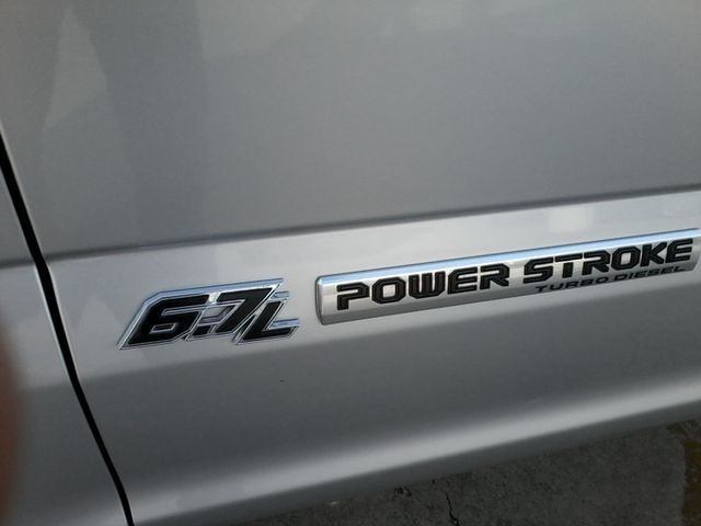 2017 Ford Super Duty F-250 Pickup XLT San Antonio, Texas 12