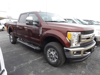 2017 Ford Super Duty F-250 Pickup XLT Warsaw, Missouri 2