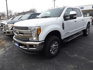 2017 Ford Super Duty F-250 Pickup Lariat Warsaw, Missouri 0