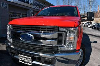 2017 Ford Super Duty F-250 Pickup XLT Waterbury, Connecticut 2