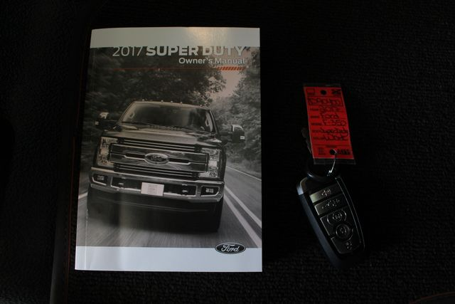 2017 Ford Super Duty F-350 DRW Pickup King Ranch Ultimate Crew Cab 4x4 FX4 - TOW TECH! Mooresville , NC 21