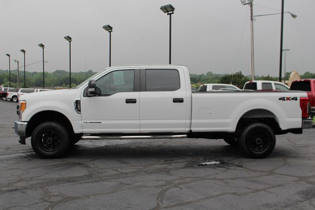 2017 Ford Super Duty F-350 SRW Pickup Crew Cab Long Bed 4x4 - POWER STROKE DIESEL! Mooresville , NC 16