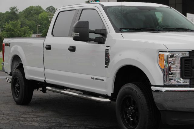 2017 Ford Super Duty F-350 SRW Pickup Crew Cab Long Bed 4x4 - POWER STROKE DIESEL! Mooresville , NC 25