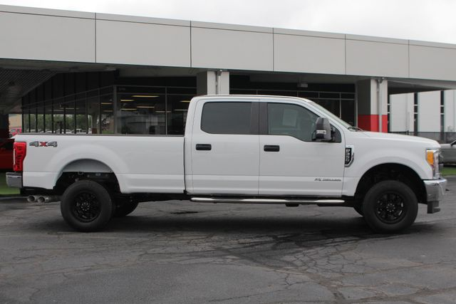 2017 Ford Super Duty F-350 SRW Pickup Crew Cab Long Bed 4x4 - POWER STROKE DIESEL! Mooresville , NC 15