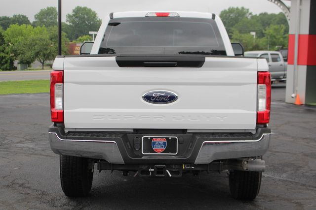 2017 Ford Super Duty F-350 SRW Pickup Crew Cab Long Bed 4x4 - POWER STROKE DIESEL! Mooresville , NC 18