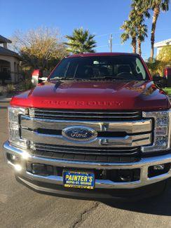 2017 Ford Super Duty F-350 SRW Pickup Lariat Nephi, Utah 32