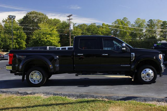 2017 Ford Super Duty F-450 Pickup LARIAT ULTIMATE EDITION Crew Cab Long Bed 4x4 Mooresville , NC 20