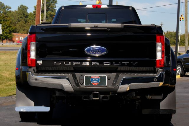 2017 Ford Super Duty F-450 Pickup LARIAT ULTIMATE EDITION Crew Cab Long Bed 4x4 Mooresville , NC 23