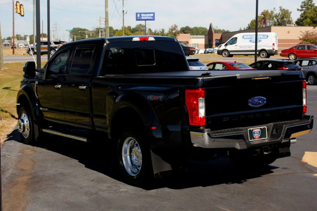 2017 Ford Super Duty F-450 Pickup LARIAT ULTIMATE EDITION Crew Cab Long Bed 4x4 Mooresville , NC 32