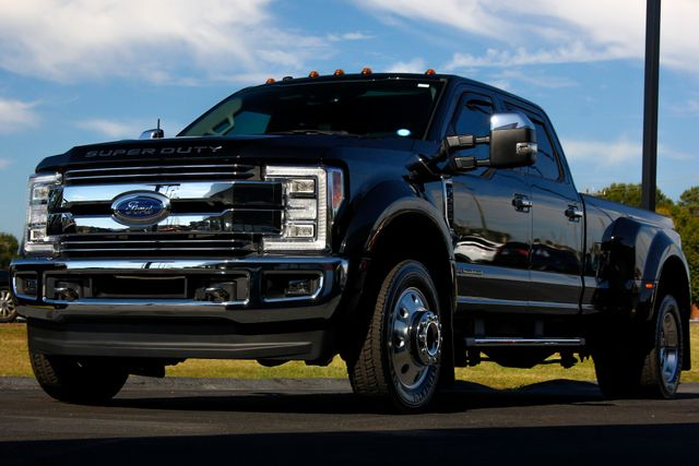 2017 Ford Super Duty F-450 Pickup LARIAT ULTIMATE EDITION Crew Cab Long Bed 4x4 Mooresville , NC 34