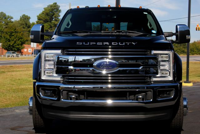 2017 Ford Super Duty F-450 Pickup LARIAT ULTIMATE EDITION Crew Cab Long Bed 4x4 Mooresville , NC 22