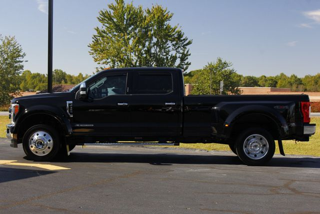 2017 Ford Super Duty F-450 Pickup LARIAT ULTIMATE EDITION Crew Cab Long Bed 4x4 Mooresville , NC 21