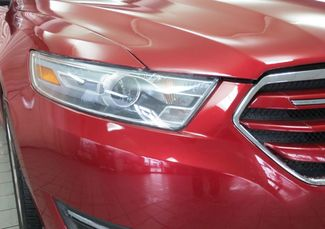 2017 Ford Taurus Limited  city OH  North Coast Auto Mall of Akron  in Akron, OH