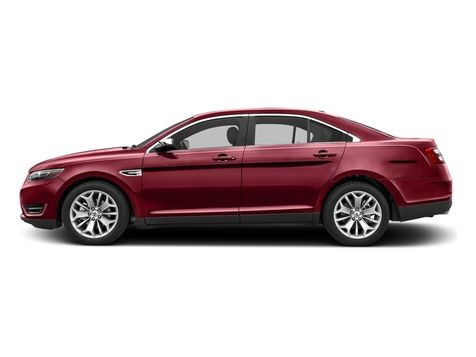 2017 Ford Taurus Limited in Akron, OH