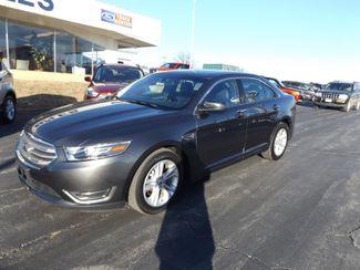 2017 Ford Taurus SEL Warsaw, Missouri 1