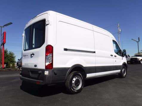 2017 Ford Transit 250  Extended 148
