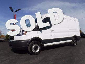 2017 Ford Transit 250 Extended Medium Roof Cargo Van in Lancaster, PA PA