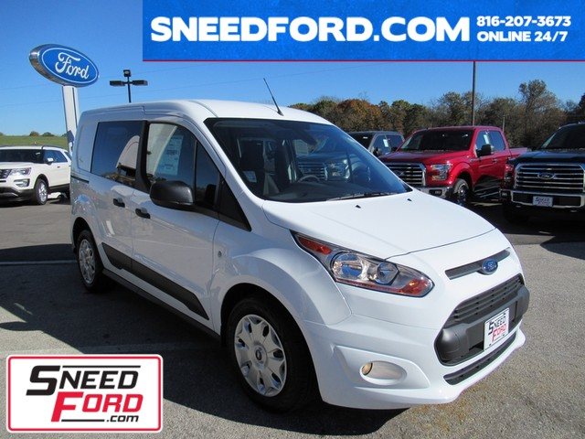 2017 Ford Transit Connect Van XLT in Gower Missouri
