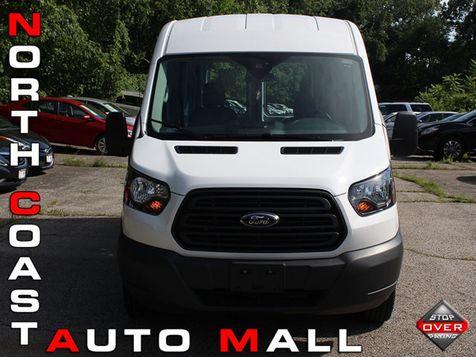 2017 Ford Transit Van MEDIUM ROOF in Akron, OH