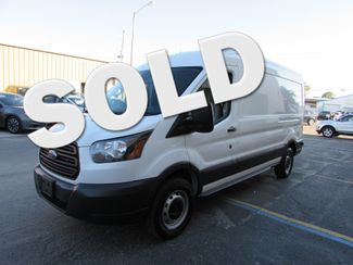 2017 Ford Transit Van in Clearwater Florida