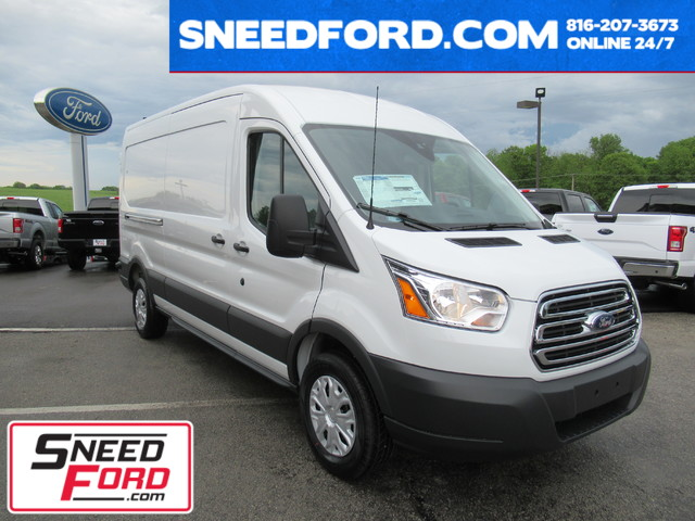 2017 Ford Transit Van  in Gower Missouri