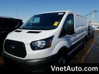 2017 Ford Transit Van in Minnetonka, Minnesota