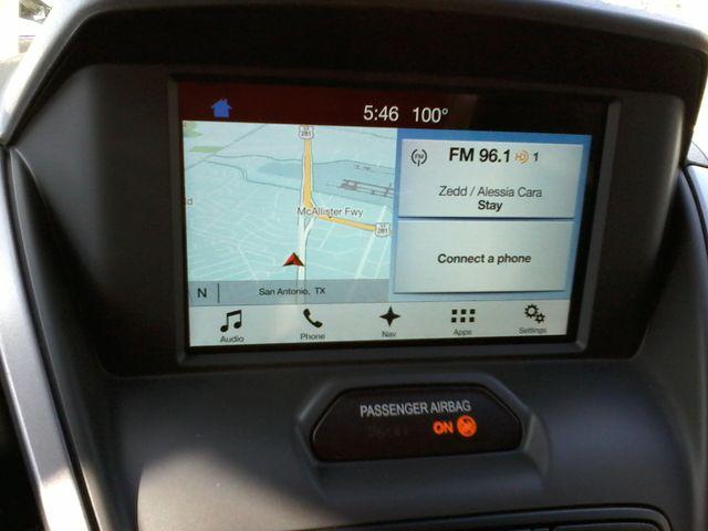 2017 Ford  Transit 150 Explorer Limited SE Conversion 9 passenger w/folding bed San Antonio, Texas 30