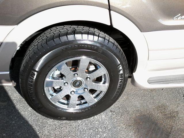 2017 Ford  Transit 150 Explorer Limited SE Conversion 9 passenger w/folding bed San Antonio, Texas 38