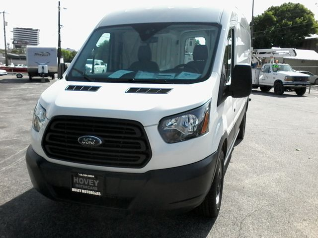 2017 Ford Transit Van 250  cargo van San Antonio, Texas 1