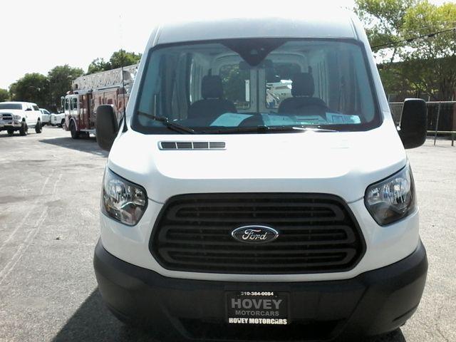 2017 Ford Transit Van 250  cargo van San Antonio, Texas 2
