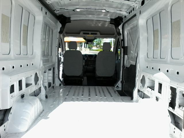 2017 Ford Transit Van 250  cargo van San Antonio, Texas 8
