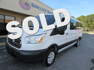 2017 Ford Transit Wagon XLT* 12 Seat* | Clearwater, Florida | The Auto Port Inc in Clearwater Florida