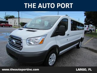 2017 Ford Transit Wagon in Clearwater Florida