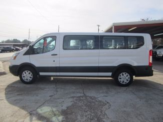 2017 Ford Transit Wagon XLT Houston, Mississippi 2