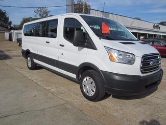 2017 Ford Transit Wagon XLT Houston, Mississippi 1