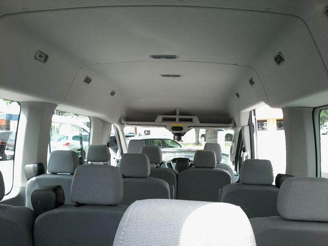 2017 Ford Transit Wagon 15 passg. XLT mid roof San Antonio, Texas 12