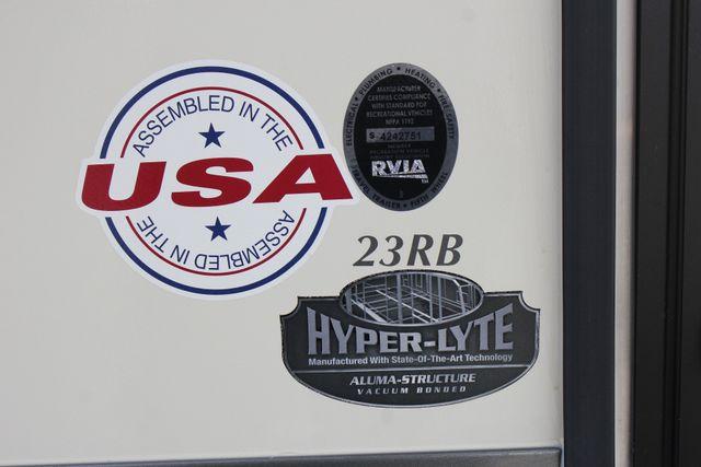 2017 Forest River Wildwood Heritage Glen 23RB Mooresville , NC 34