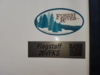 2017 Forest River FLAGSTAFF 26VFKS Albuquerque, New Mexico 1