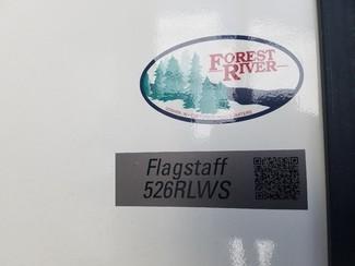 2017 Forest River FLAGSTAFF 26RLWS Albuquerque, New Mexico 1