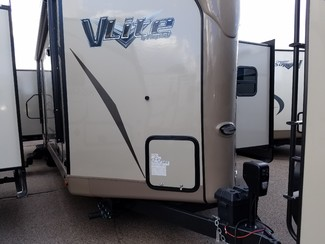 2017 Forest River FLAGSTAFF VLITE 30WRLIKS Albuquerque, New Mexico