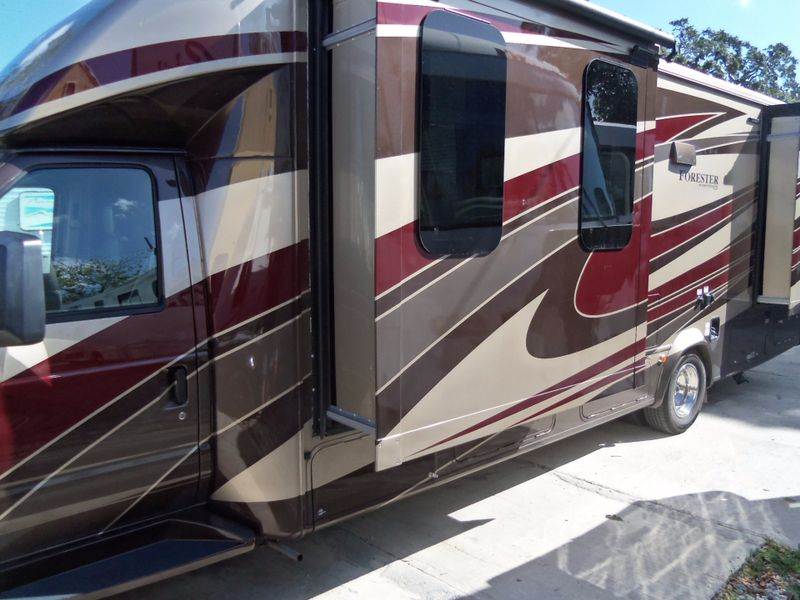 2017 Forest River FORESTER 2801QS  city FL  Manatee RV  in Palmetto, FL
