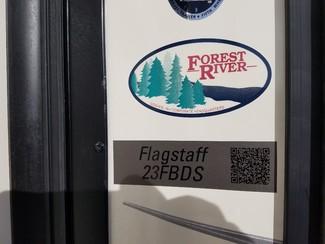 2017 Forest River MICROLITE 23FBDS Albuquerque, New Mexico 1